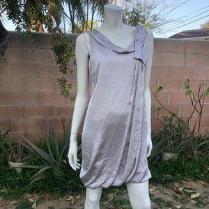 H&M Silky Dress.